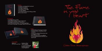 Aktuelle Broschüre von Tanja Schöffski - Mind Body Soul Coaching